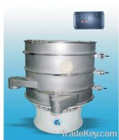 Sell best mica powder sieve machine