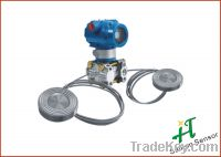 Diffused Silicon Capacitive Pressure Transmitter for Liquid/Gases/Flux