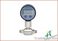 LCD Electronic Differential Pressure Gauge