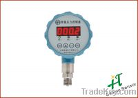Digital Multipoint Solid Three Way Relay Output Pressure Controller
