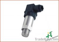 Diffused Silicon Isolating Membrane Pressure Transmitter