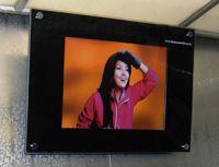 "Sell 10"" LCD Advertising Display"