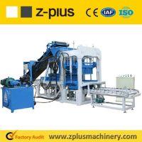 Sell QTY8-15 block machine