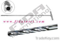 Cannulated Drill Bit Cannulated Reamer Dental Drill Bit Orthopedic