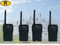 Sport League Radio Kit Full Duplex Referee Radio Communication