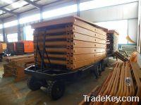 Sell Aerial work lift platform(18m)