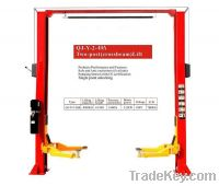 Sell Two Post Auto Car Lift(QJ-Y-2-40A)
