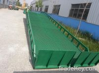 Sell Mobile Hydraulic Loading Ramp