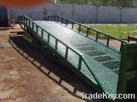 Sell Mobile Hydraulic Loading Leveler/Ramp