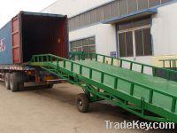 Sell Mobile Yard Leveler/Ramp