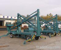 Sell Battery Arm Lift Platform(6-13m)