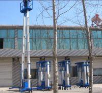 Sell Pair Mast Aluminium Lift Table 16m
