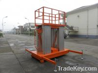 Sell Four Mast Hydraulic Work Lift Table(18m)