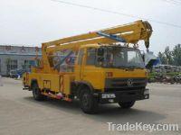 Sell 20m Aerial Work Trucks