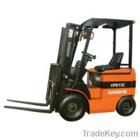 Sell CPD15C Battery Powered Forklift Truck