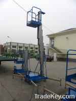 Sell Aluminium Work Lift Table