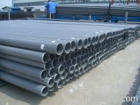 Sell PVC Pipes For Water Supply
