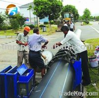 Sell HDPE Water Pipes