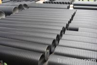 Sell HDPE Steel Reinforced Spirally Water Drainage Pipes