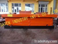 Sell Scissor Cargo Lift Tables
