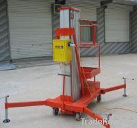 Sell Aluminium Electric Work Lift Table