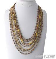 Sell 100% Pure Hand Craft Fashion Jewelry Glass Beads
