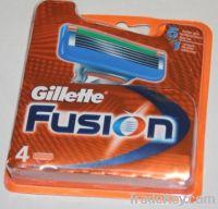 Shaving Razor Blade Fusion 4s