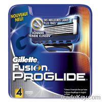 Razor Blade Fusion Proglide Power