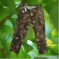 Sell Camoflage Clothing