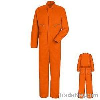 Sell Cotton Coverall