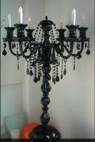 Sell  led  candelabra    light   . led wedding light , led wedding table central piece