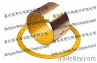 Sell Leed free Self-lubricating bushingLM021(SF-2H)