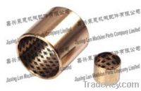 Sell Wrapped bronze bushingLM093(FB090G)