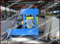 Sell  Highway Crash Barrier Roll Forming Machine