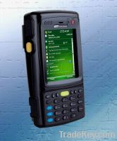 For sale  handheld ID scanner PDA with GSM GPS CAMERA