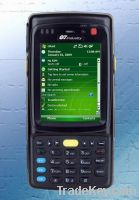 Sell rugged PDA with 1D/2D barcode scannner