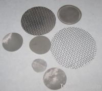 sell wire mesh filter