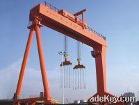 Sell Mobile Gantry Crane