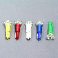 New LED bulb for Dashboard---T5 with 3LED, or T10 with 6 LED