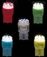 Sales Promotion for Auto LED lamps
