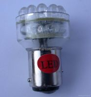 Sell 1156/1157 LED lamps which can be used as brake, tail, stop light