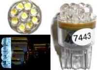 Sell Long Life Auto LED Bulbs T20 Wedge