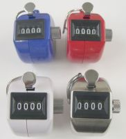 Mechanical Tally Counter