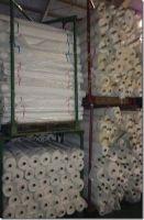 Woven Grey Fabrics Stock Lot