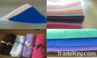 Sell Cleanning Microfiber Towel