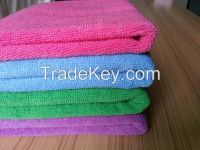 Sell microfiber car cleaning cloth
