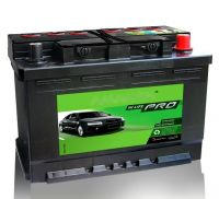 BOTH DRY CHARGED AND MAINTENANCE FREE CAR BATTERY FROM 12V30AH TO 12V250AH