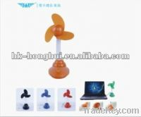 laptop Mini USB Fan, USB Cooling Fan, USB Personal Fans