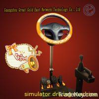 Sell Comfortable Portable Auto Simulator Equipment