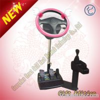 Sell Patented Portable Auto Driving Training Simulator